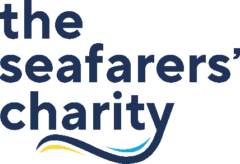 The Seafarers charity logo and link